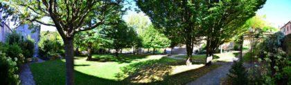 Panorama Jardin